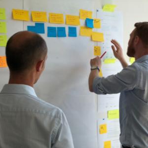 Brand strategy sprint